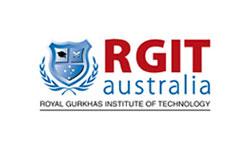 RGIT Australia logo