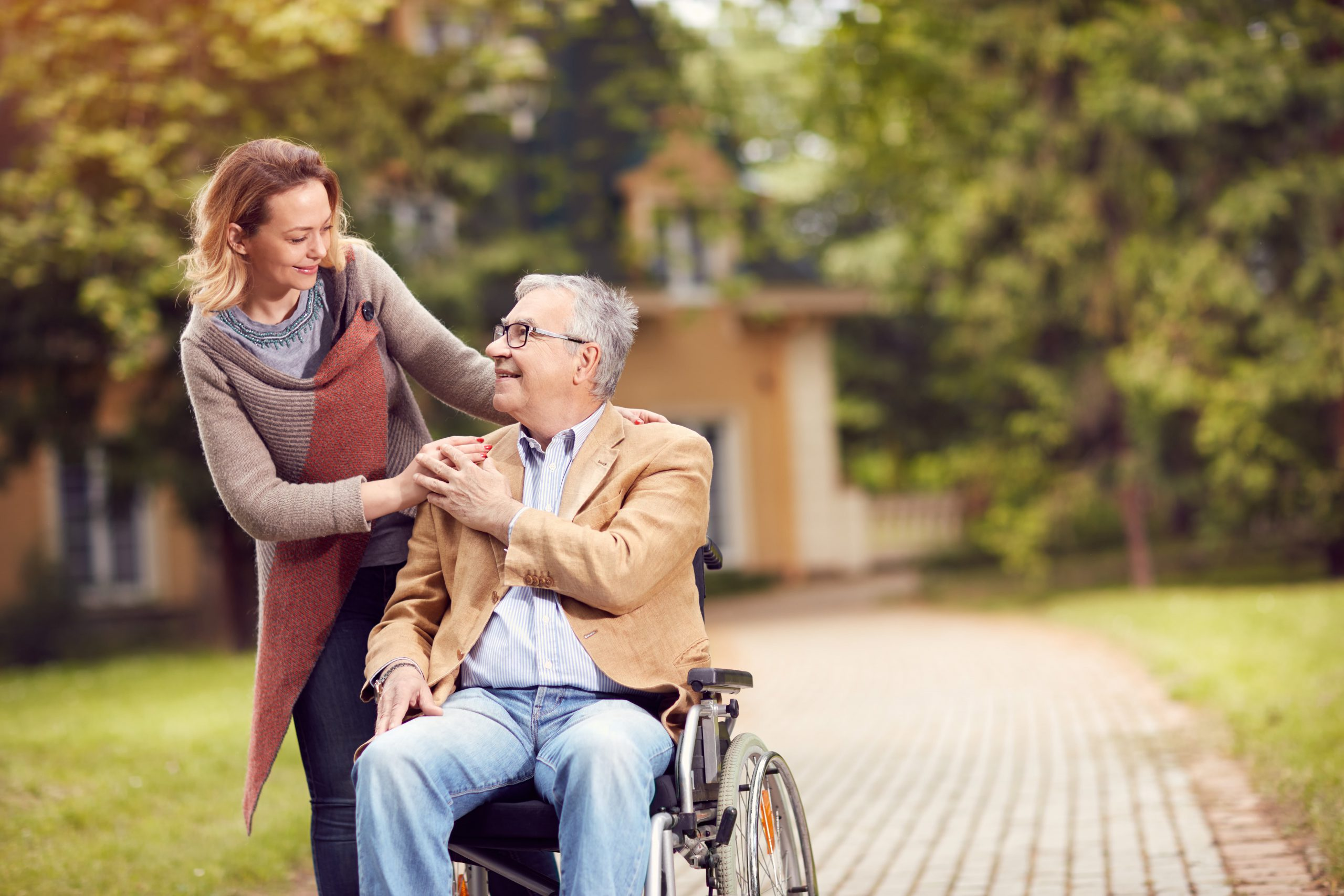 Aged Care- Australia's fastest growing sector: