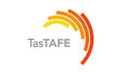 TasTAFE logo