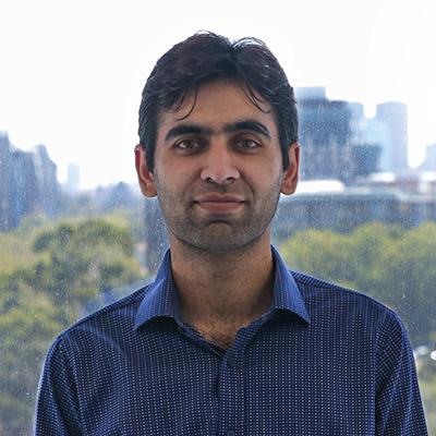 Jahangir Aslam